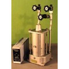 Difmanometr DKO-3702 1000PA