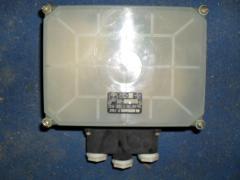 Сигнализатор СУС-14-0, 25