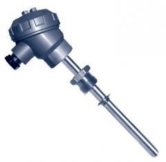 Термометр ТСПУ-0288-50П-50+50 120М