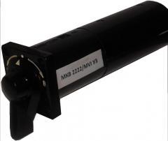 Переключатель МКФ-11222/ХI-8СУ3
