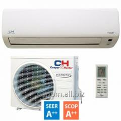 Heat insulators for air conditioning systems