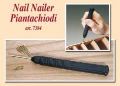 Gvozdar (Nail nailer) AM7384, Amati Modellism