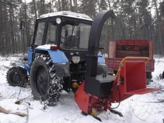 Maşina de tocat lemn DP660T
