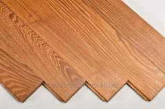 Parquet board, sexual thermoboard