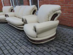 Soft office furniture