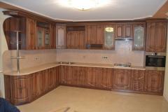 """Kitchen of """"Klasichn"""