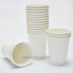 Paper cups 100 mL