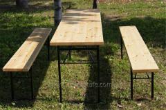 Комплект мебели ДЕСАНТ для баров