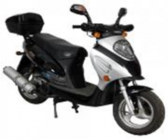 Scooter SP150S-16