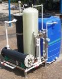 Hypochlorite Sivash installations of EGR-0750