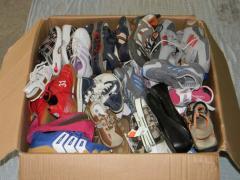 Footwear children's summer of KS, footwear
