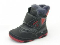 Children's Little rascal footwear: 1H3 black