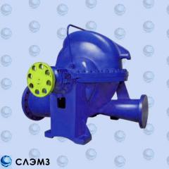 TsN 400-105, TsN 400-210, TsN 1000-180 and, the