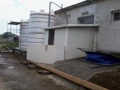 Шеф-монтаж малых биогазовых установок
