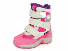 Thermo shoes