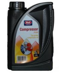 Oil compressor UNIL Compreccor P100 (for piston)