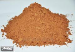 Cocoa powder to a sv_tla