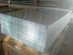 Лист оцинкованный 1х1250х2500 мм Словакия