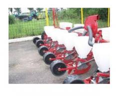 UPS-6A (Vesta Pro), Universal propashny seeder with tran, ustr, from systems Comte, Is red a zirka