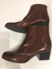 Boots female STUART WEITZMAN