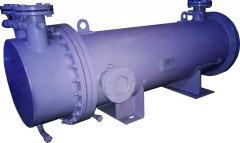 MO oil cooler