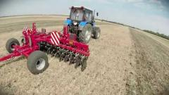 Prefix for direct crops to SZ seeder - 3.6 PPS -
