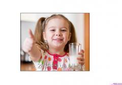 Baby Milk Powder / Сухое молоко,  детское...