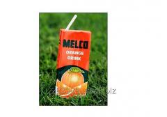 ميلكو عصير