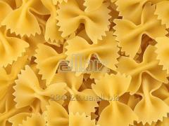 Macaroni from firm grades of wheat a class A, DSTU
