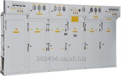 PANELS OF SWITCHBOARDS SHCHO-06