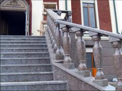 Balusters granite to order all sizes