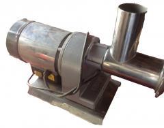 EWT Inox ME12 meat grinder