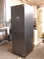 Electrowater heaters flowing and accumulative NVPN