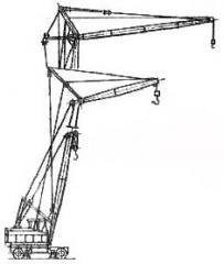 Пневмокрани КС-5363А