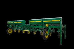 Cultivator propashny without SVU Harvest-560,