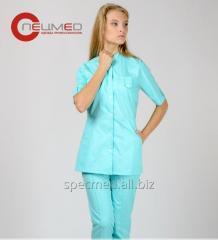 Медицинский костюм 'Рубина'