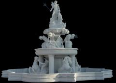 Fountain sculpture