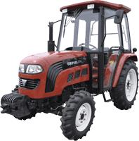 FotonFT 354 tractor