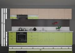 Modular kitchen Warsaw
