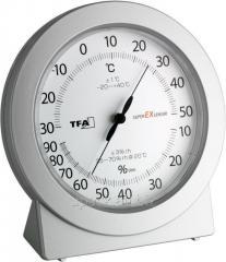 "Термогигрометр TFA ""Precision"", 452020"