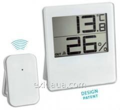 "Термогигрометр цифровой TFA ""Chilly"", 30305202"