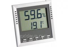 "Термогигрометр цифровой TFA ""Klima Guard"", 305010"