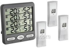 "Термогигрометр цифровой TFA ""Klima-Monitor"", 30305410"