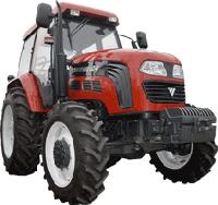 FotonFT 824 tractor