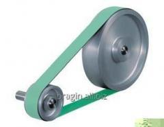 Basic tape for the woodworking equipmen