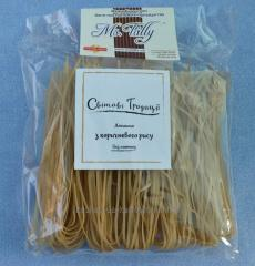 Pasta gluten-free brown rice