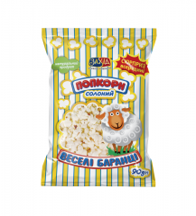 Popcorn of Vesel_ barants_ soloniya