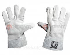 Spilk gloves