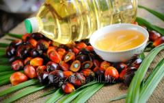 Palm-oil is inexpensive