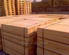 Pallet board, coniferous breeds. Wet or Dry.